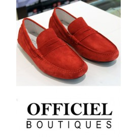 Mocassin Officiel Boutique