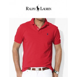 Polo Homme Ralph Lauren Stretch