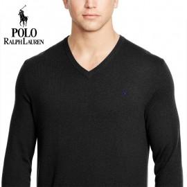 Pull Ralph Lauren - 100% laine