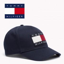 Casquette Tommy Hilfiger - logo