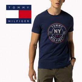 T-shirt Tommy Hilfiger NY