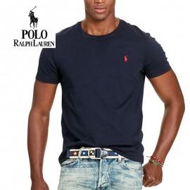 T-Shirt manches courtes Ralph Lauren