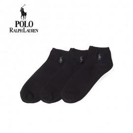 Lot de 3 paires de chaussettes Ralph Lauren