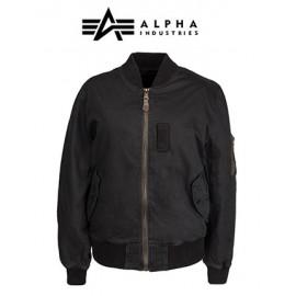 Blonson Alpha Industries
