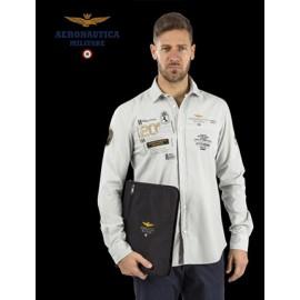Chemise Homme Aeronautica Militare