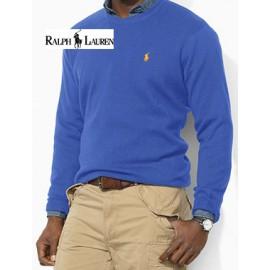 Pull Ralph Lauren - bleu roy